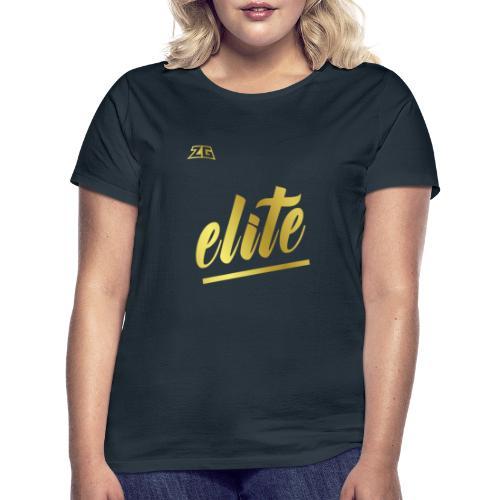 zeitloser stuff - Frauen T-Shirt