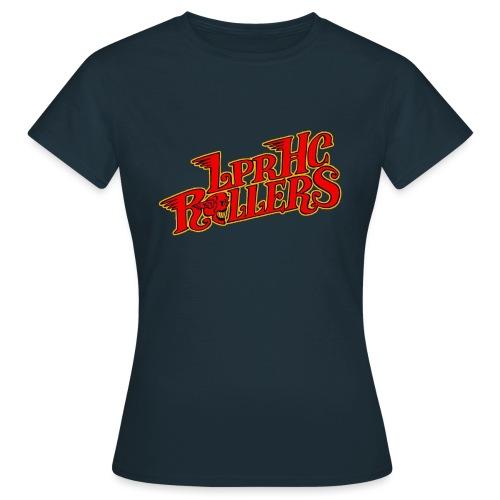 Lpr HCRollers - Naisten t-paita
