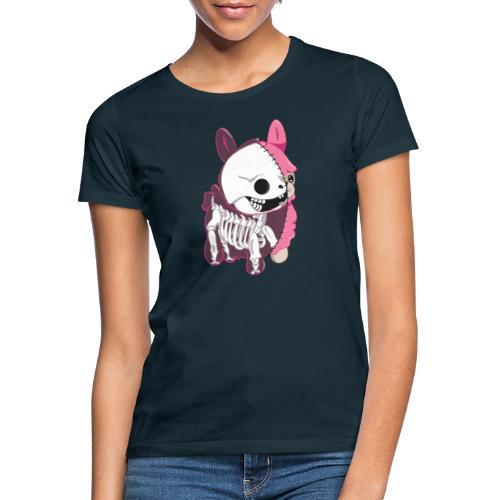 ALPAGA SKELL - T-shirt Femme