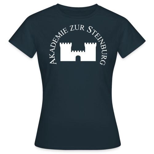 HochschulShirt2 - Frauen T-Shirt