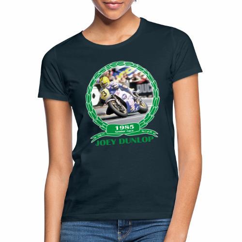 no 7 1985 senior - Women's T-Shirt