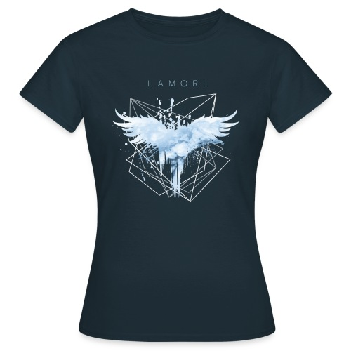 LAMORI ANGEL - Women's T-Shirt