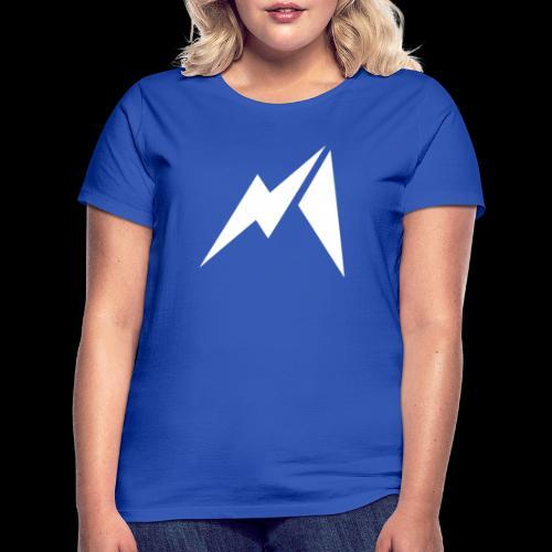 Matinsane - T-shirt Femme