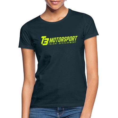 Basic Design - Frauen T-Shirt