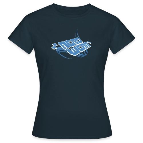 Nerd-Wear - Frauen T-Shirt