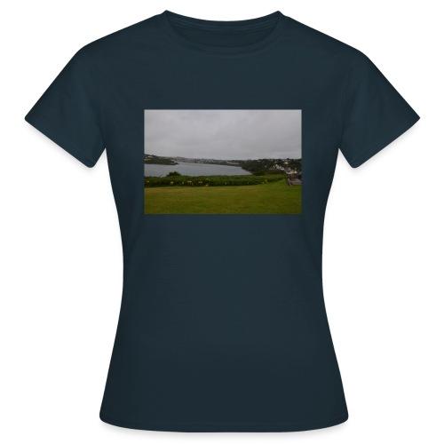 Irlanda - Maglietta da donna