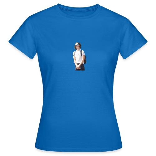 Noah Ras For president - Vrouwen T-shirt