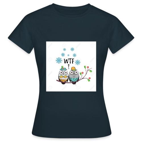 68717672 t - T-shirt Femme