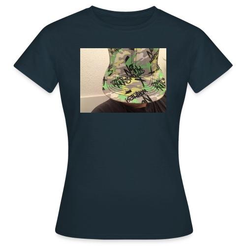 Geheimnisvoller junge - Frauen T-Shirt