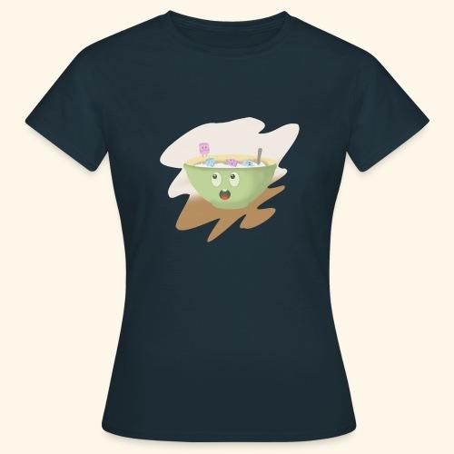 Milk party - Camiseta mujer
