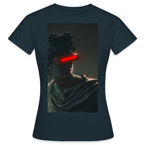 vapor1528388916890 - Camiseta mujer