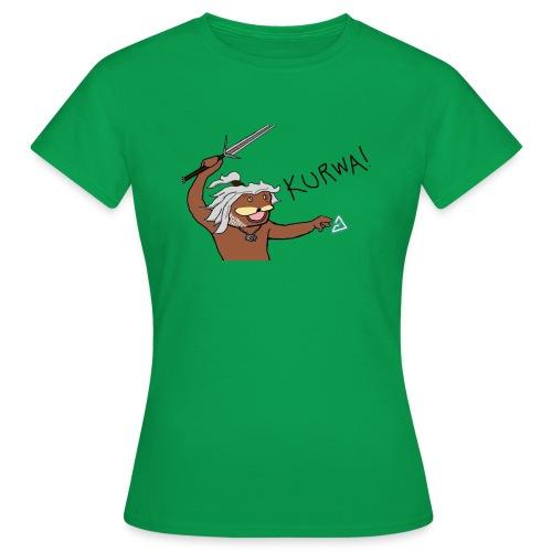 Noiduri - Naisten t-paita