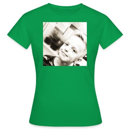 IMG 20180511 143458 276 - Frauen T-Shirt