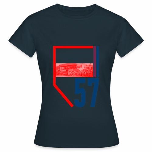 KAV DENDERMONDE - Vrouwen T-shirt