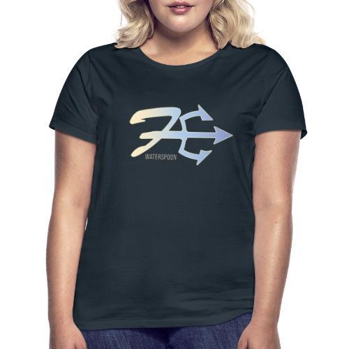 waterspoon - T-shirt Femme