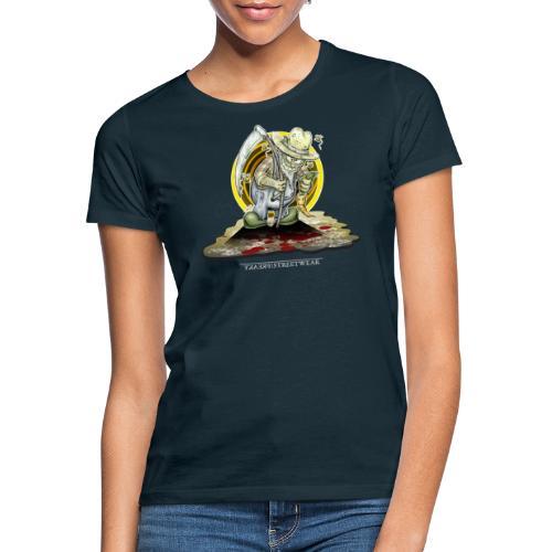PsychopharmerKarl - Frauen T-Shirt