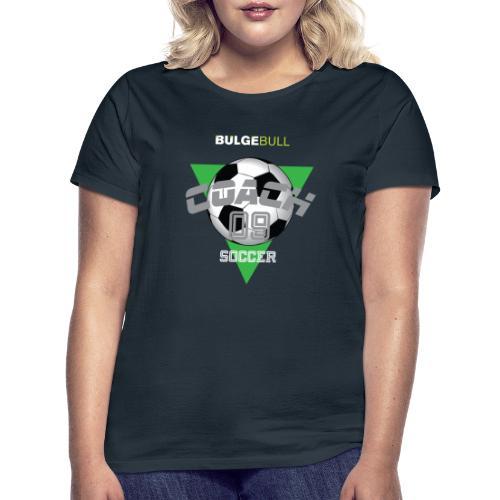 fútbol bulgebull - Camiseta mujer