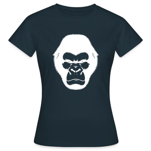 Gorille - T-shirt Femme