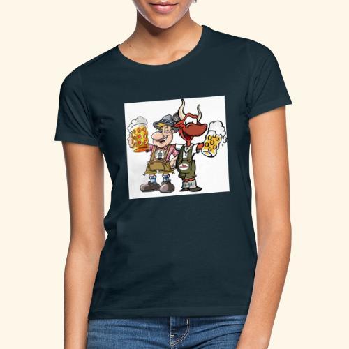 Prost - Frauen T-Shirt
