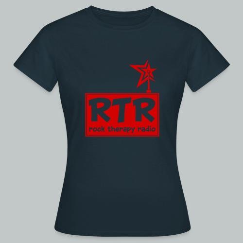 RTR Rojo - Women's T-Shirt