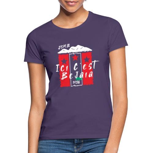 JSMB - T-shirt Femme