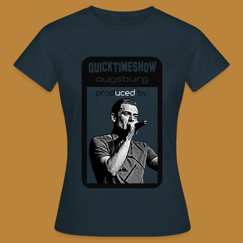 shirt01 png - Frauen T-Shirt