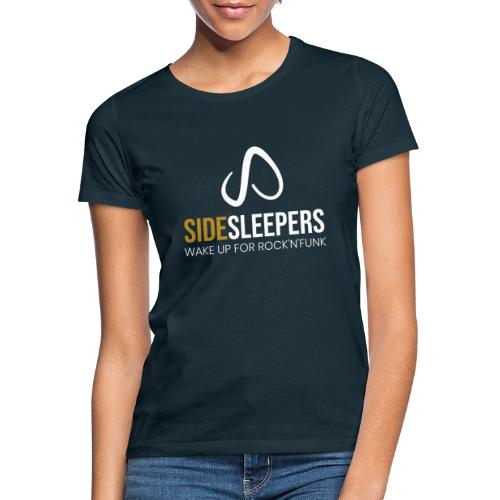 Sidesleepers - Frauen T-Shirt
