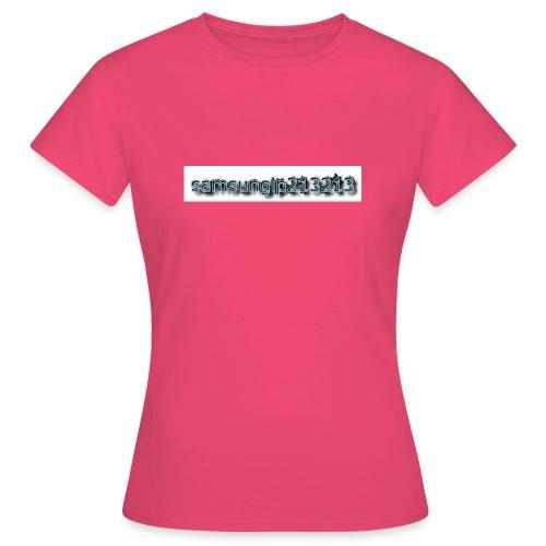 none - Frauen T-Shirt