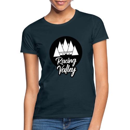LOGODESIGN NERO - Maglietta da donna