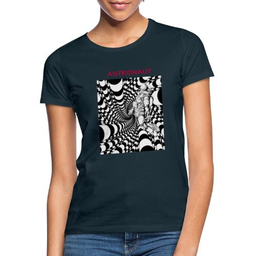 PS 4 - Camiseta mujer