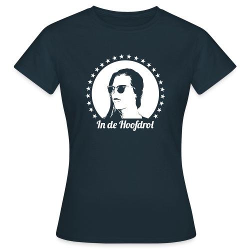 In de hoofdrol - Vrouwen T-shirt