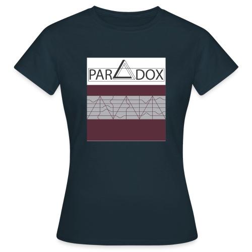Iphone case jpg - Vrouwen T-shirt