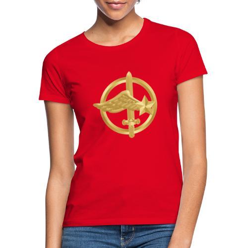 Tasse Fusiliers Commandos de l'Air - T-shirt Femme