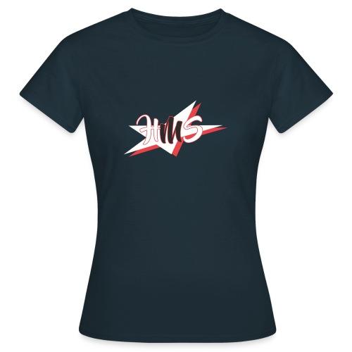 3 - Women's T-Shirt