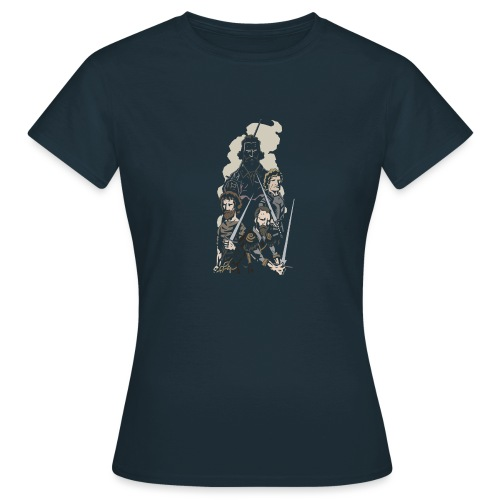 German Masters - Women's T-Shirt