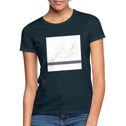 wow - Frauen T-Shirt