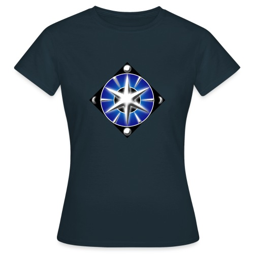 Blason elfique - T-shirt Femme