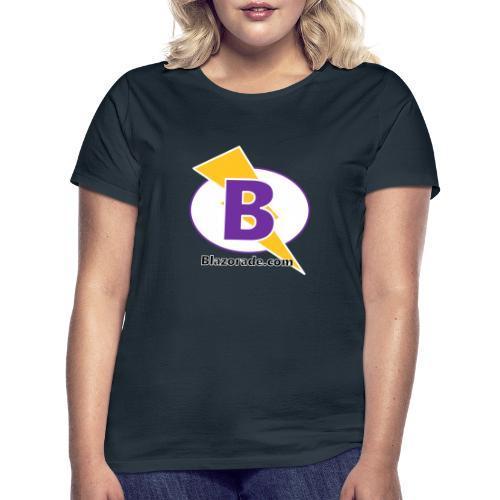 Blazorade - Women's T-Shirt