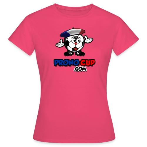 mug3 png - T-shirt Femme
