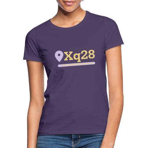 xq28 - Women's T-Shirt