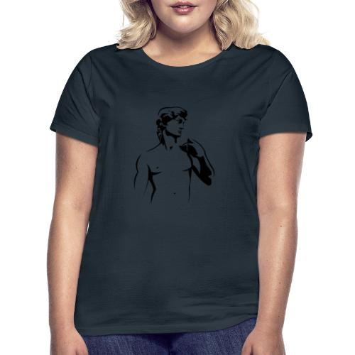 Kunst - Frauen T-Shirt