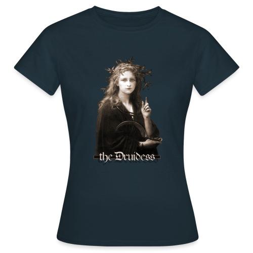Druidessa - Maglietta da donna
