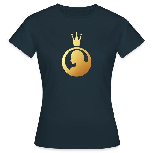 Queen collection - T-shirt dam