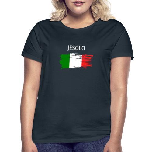 Jesolo Fanprodukte - Frauen T-Shirt