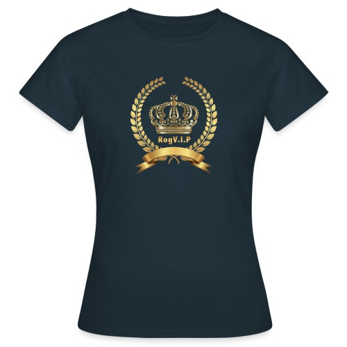 Rog V.I.P - Dame-T-shirt