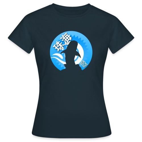 Zhuhai - Women's T-Shirt