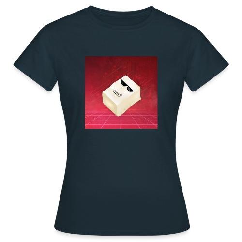 Tfue Logo - T-shirt Femme