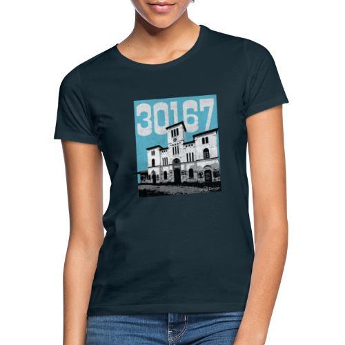 Stadtansichten Hannover Wasserspiele - Frauen T-Shirt