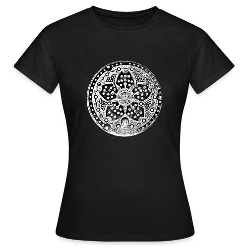 Adaiba Manhole - Frauen T-Shirt