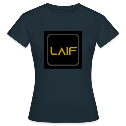 laif.com - Women's T-Shirt